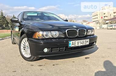 BMW 530 2001 в Покровском