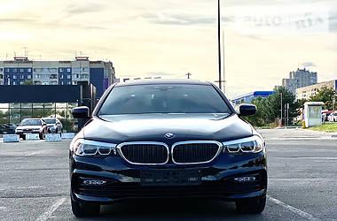 BMW 530 2018 в Львове