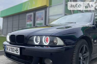 BMW 530 1999 в Здолбунове