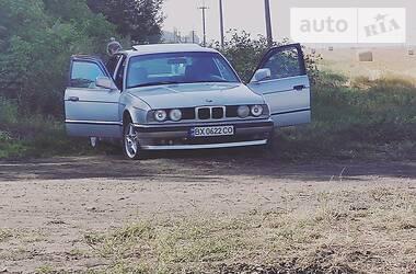 BMW 530 1990 в Хмельницком