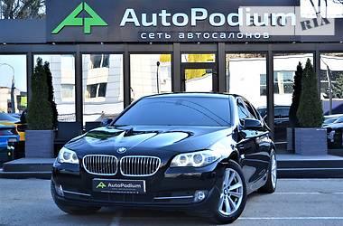 BMW 530 2012 в Киеве