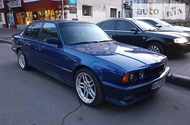 BMW 530 1994 в Ровно