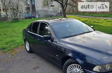 BMW 530 2001 в Калуше