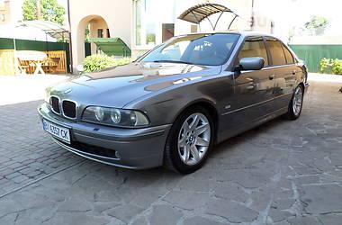 BMW 530 2002 в Полтаве