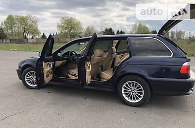 BMW 530 2004 в Березному