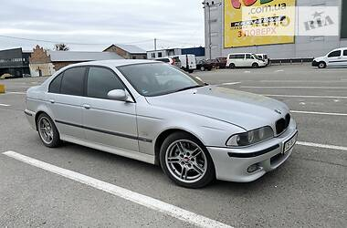 BMW 530 2001 в Черновцах