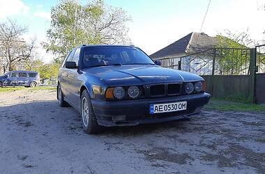 Универсал BMW 530 1994 в Днепре