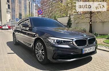 Седан BMW 530 2019 в Одессе
