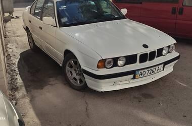 Седан BMW 530 1988 в Ровно