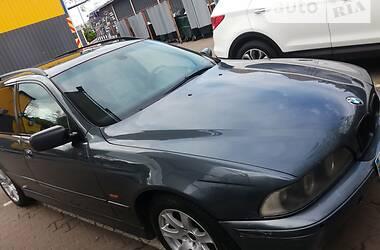 Универсал BMW 530 2000 в Житомире