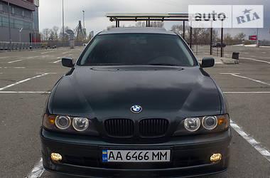 Седан BMW 530 2003 в Києві