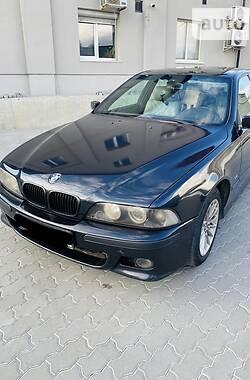 Седан BMW 530 2001 в Львові