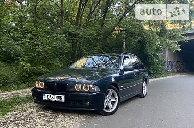 Универсал BMW 530 2003 в Киеве