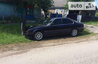 Седан BMW 530 1994 в Черновцах