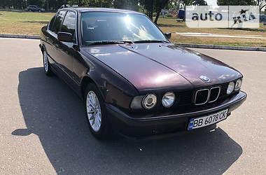 Седан BMW 530 1988 в Сумах