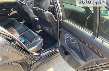 Седан BMW 530 2002 в Днепре