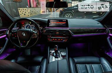 Седан BMW 530 2017 в Луцке