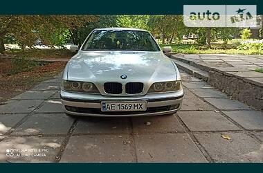 Седан BMW 530 1999 в Апостолово