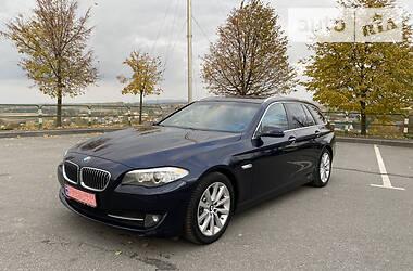 Унiверсал BMW 530 2010 в Кременці