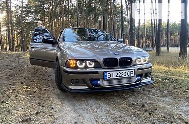 Седан BMW 530 2001 в Машівка