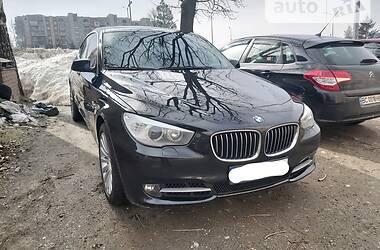 BMW 535 GT 2013 в Городке