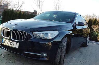 BMW 535 GT 2012 в Підволочиську
