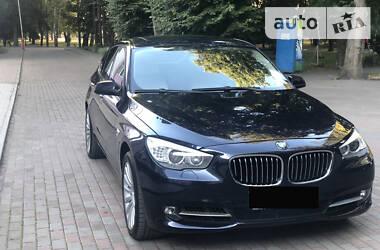 BMW 535 GT 2012 в Вінниці
