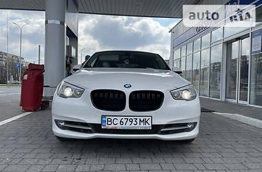 Седан BMW 535 GT 2012 в Львові