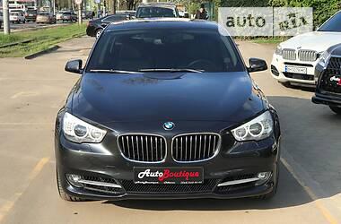 BMW 535 GT 2010 в Одессе