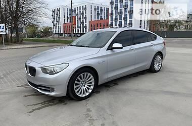 Лифтбек BMW 535 GT 2010 в Львове