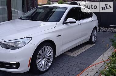 Хэтчбек BMW 535 GT 2013 в Ужгороде