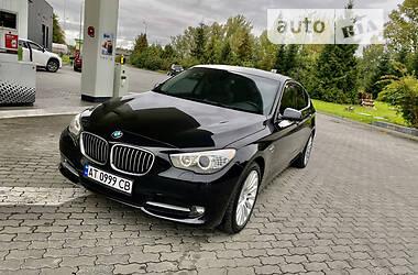 Седан BMW 535 GT 2012 в Івано-Франківську