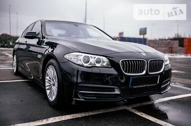 BMW 535 2014 в Ужгороде
