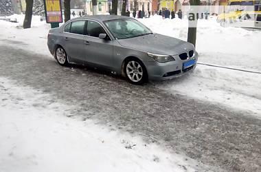 BMW 535 2006