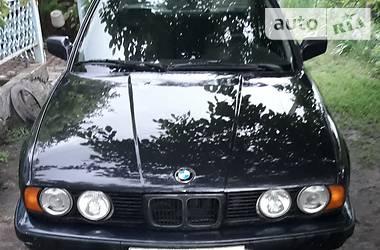 BMW 535 1993 в Кременчуге