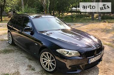 BMW 535 2011 в Херсоне