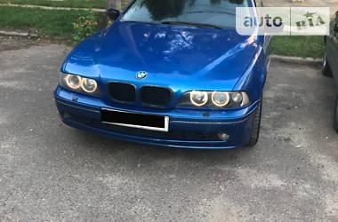 BMW 535 2001 в Тернополе