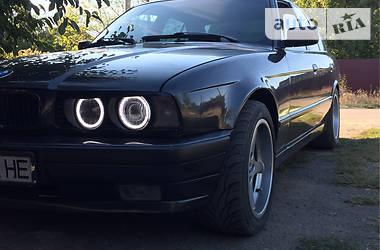 BMW 535 1989 в Измаиле