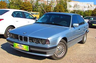 BMW 535 1990 в Кропивницком