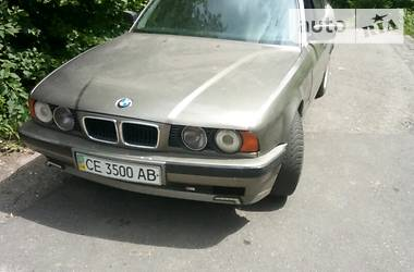 BMW 535 1994 в Хмельницком