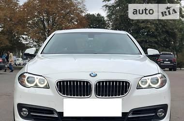 BMW 535 2015 в Сумах
