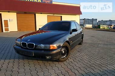 BMW 535 2001 в Хмельницком