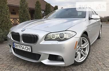 BMW 535 2013 в Житомирі