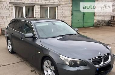 BMW 535 2006 в Львове