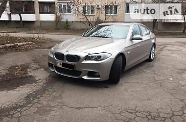 BMW 535 2010 в Виннице