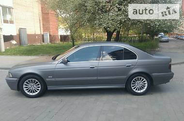 BMW 535 2003 в Львове
