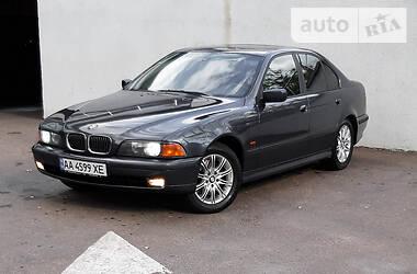 BMW 535 2000 в Киеве