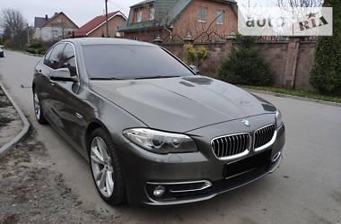 BMW 535 2015 в Луцке