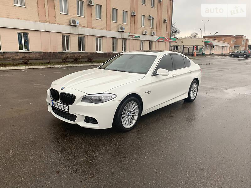 BMW 535 2010 в Полтаве