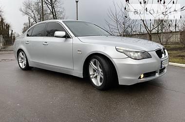 BMW 535 2006 в Харькове